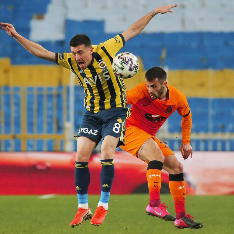 Fenerbahçede Emre Belözoğlunun hayal kırıklığı; Mert Hakan Yandaş