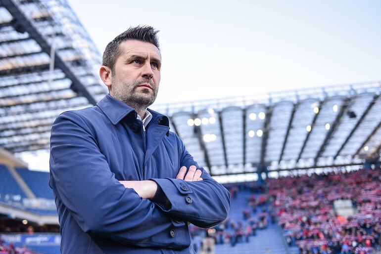 Fenerbahçenin kapısından dönen Nenad Bjelica Hırvatistanı sallıyor