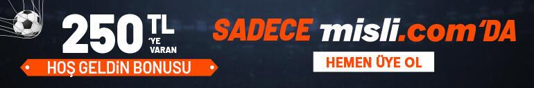 Galatasaraya derbi galibiyetini getiren Mostafa Mohamed, Fransız basınında