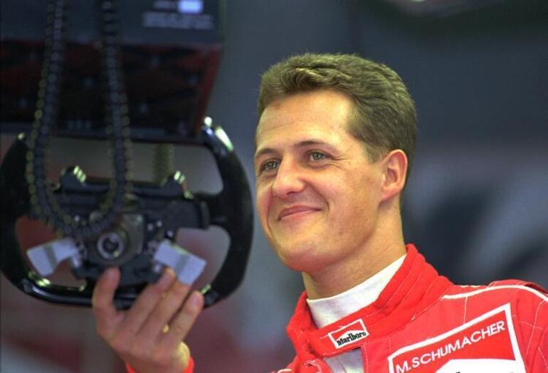 Michael Schumacher için yıllar sonra gelen itiraf: Bana yalan söyledi